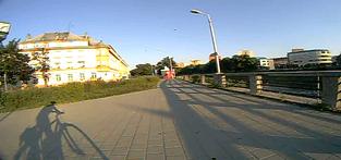 Zlín kolečko II 3. část přes Kvasice
