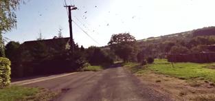 Zlín z Kudlovské doliny přes Žlutavu