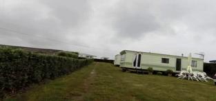 Bretagne - Pointe de Pen-Hir 1