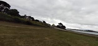 Bretagne - Pointe de Pen-Hir 2