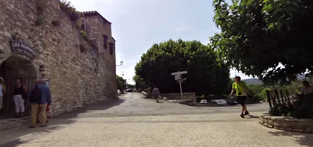 Provence Pernes les Fontaines 2